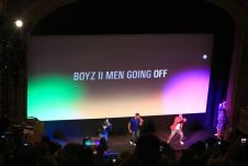 Long Shot, SXSW, Boys II Men, SXSW, Red Carpet