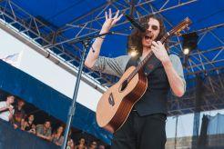Hozier Newport Folk Festival 2019 Ben Kaye