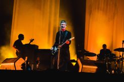 Noel Gallagher's High Flying Birds Mad Cool Festival Ben Kaye