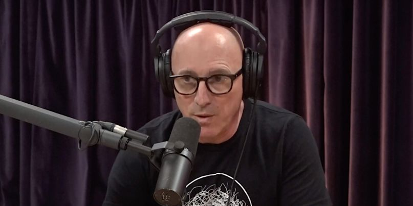 Tool's Maynard James Keenan on Joe Rogan's Podcast