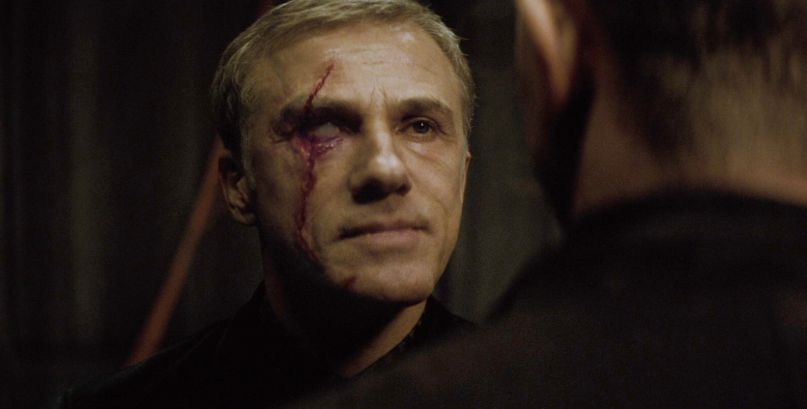 Christoph Waltz returning for Bond 25