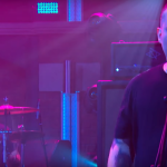 Torche on Late Night with Seth Meyers