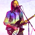 Tame Impala at Austin City Limits 2019, photo by Amy Price