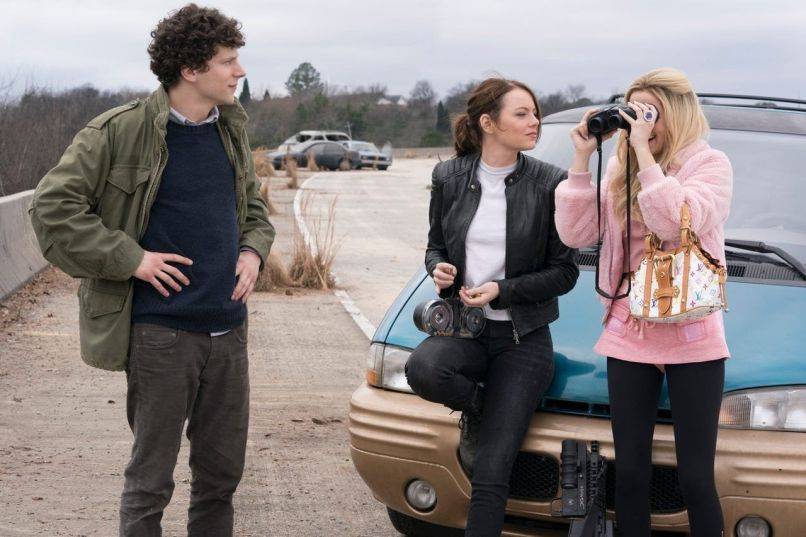 Zombieland Double Tap, Photo by Columbia Pictures
