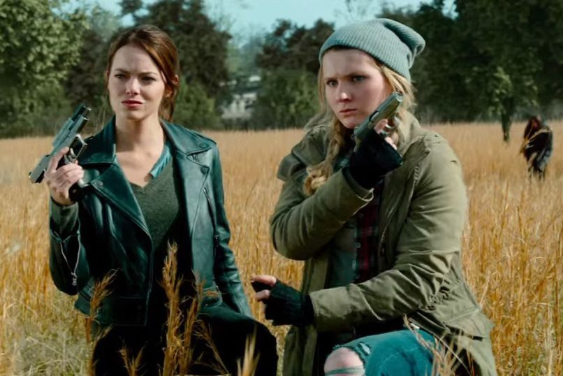 Zombieland: Double Tap, Photo by Columbia Pictures