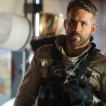 Ryan Reynolds, 6 Underground, Action, Michael Bay, Netflix