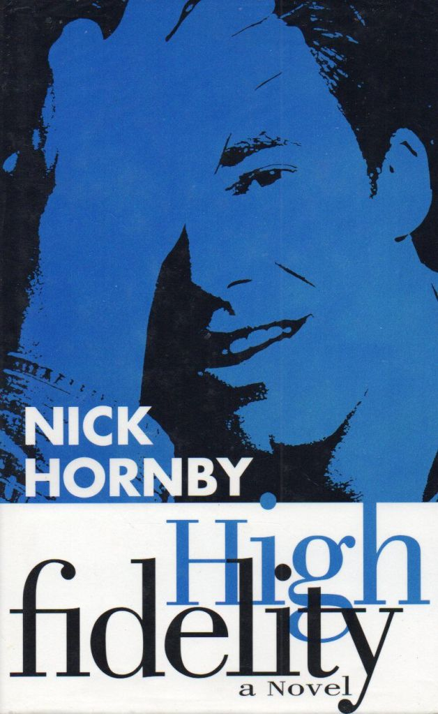 high fidelity Top Five: An Oral History of High Fidelity