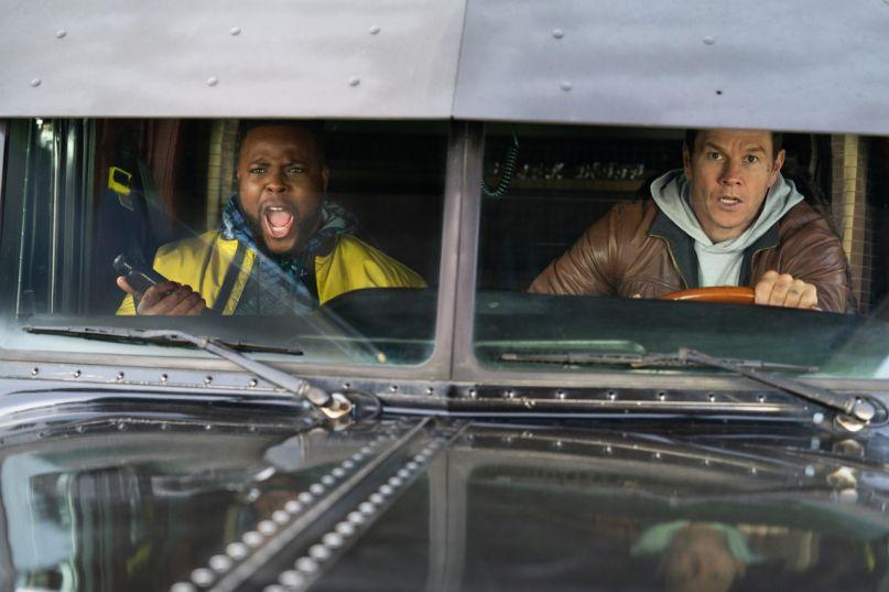 Spenser Confidential Movie Review