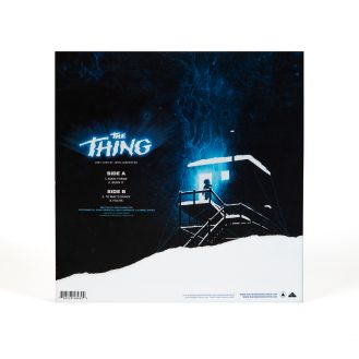 The Thing: Lost Cues (Waxwork)