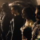 justice league the snyder cut director's cut first trailer watch dc fandome footage