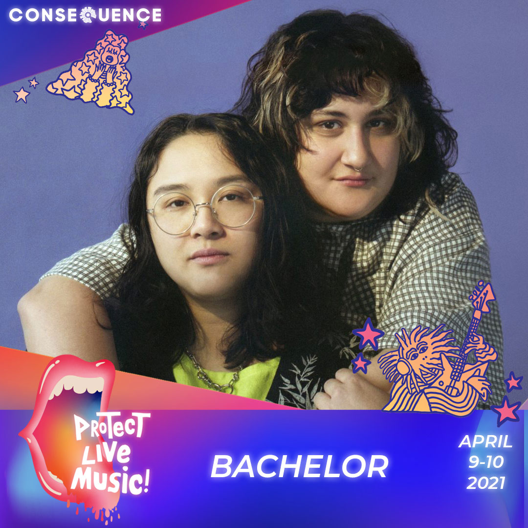 BACHELOR IG Protect Live Music Livestream: Get Your Free Ticket
