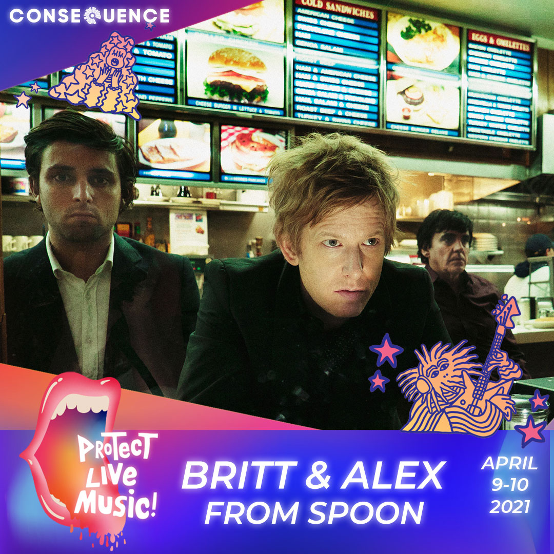 britt AlexSpoon IG Protect Live Music Livestream: Get Your Free Ticket